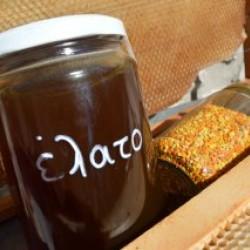 Μέλι ελάτου