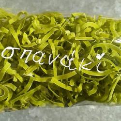 Λαζάνια σπανάκι